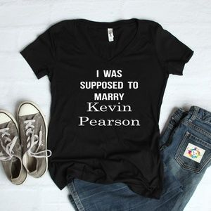 This Is Us Kevin Pearson women's shirt